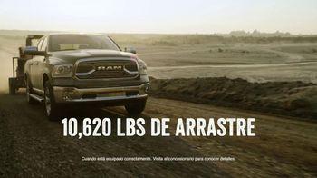 Ram Trucks TV Spot, 'Power & Efficiency' [Spanish] [T2] - Thumbnail 6