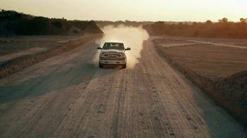 Ram Trucks TV Spot, 'Power & Efficiency' [Spanish] [T2] - Thumbnail 8