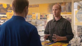 NAPA Auto Parts TV Spot, 'Brake Questions' - 13 commercial airings