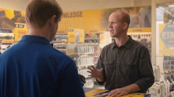 NAPA Auto Parts TV Spot, 'Brake Questions' - Thumbnail 3