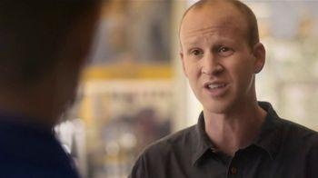 NAPA Auto Parts TV Spot, 'Brake Questions' - Thumbnail 7