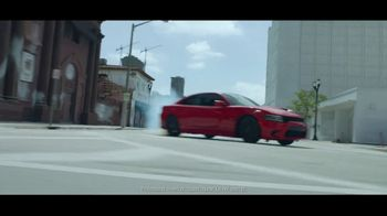 Dodge TV Spot, 'Brotherhood of Muscle: Fathers'