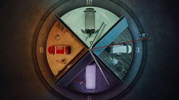 Ram Commercial TV Spot, 'Time' [T2]