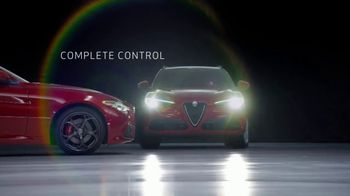 Alfa Romeo TV Spot, 'Wicked Game' Song by Ursine Vulpine