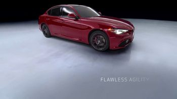 Alfa Romeo TV Spot, 'Wicked Game' Song by Ursine Vulpine [T2] - Thumbnail 6