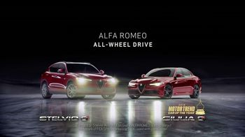 Alfa Romeo TV Spot, 'Wicked Game' Song by Ursine Vulpine [T2] - Thumbnail 8