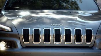 Jeep Cherokee Limited TV Spot, 'What It Takes: Made For This' [T2] - Thumbnail 1