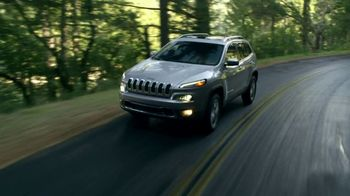 Jeep Cherokee Limited TV Spot, 'What It Takes: Made For This' [T2]