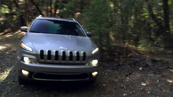 Jeep Cherokee Limited TV Spot, 'What It Takes: Made For This' [T2] - Thumbnail 8