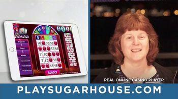 SugarHouse TV Spot, 'Slots and Bingo'