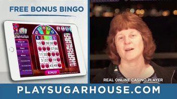 SugarHouse TV Spot, 'Slots and Bingo' - Thumbnail 4