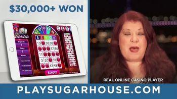 SugarHouse TV Spot, 'Slots and Bingo' - Thumbnail 5