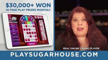 SugarHouse TV Spot, 'Slots and Bingo' - Thumbnail 6