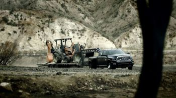 Ram Truck Month TV Spot, 'Long Live Passion: Grow Stronger'