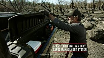 Ram Truck Month TV Spot, 'Long Live Passion: Grow Stronger' - Thumbnail 6