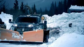 Ram Trucks TV Spot, 'Proven to Last: Penguins' Song by Anderson East [T2] - Thumbnail 2