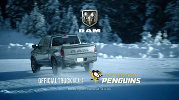 Ram Trucks TV Spot, 'Proven to Last: Penguins' Song by Anderson East [T2] - Thumbnail 7