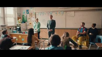 Charles Schwab TV Spot, 'Classroom' - 2530 commercial airings