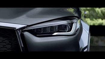 2019 Infiniti QX50 TV Spot, 'Most Advanced' [T1] - Thumbnail 1
