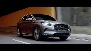 2019 Infiniti QX50 TV Spot, 'Most Advanced' [T1] - Thumbnail 10