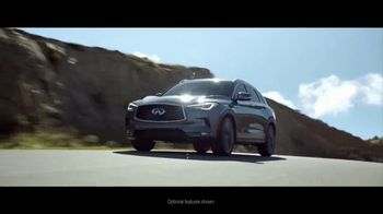2019 Infiniti QX50 TV Spot, 'Most Advanced' [T1] - Thumbnail 8
