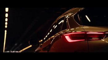 2019 Infiniti QX50 TV Spot, 'Most Advanced' [T1] - Thumbnail 9
