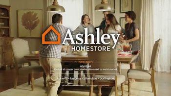 Ashley HomeStore Anniversary Sale TV Spot, 'Win Your Purchase' - Thumbnail 7