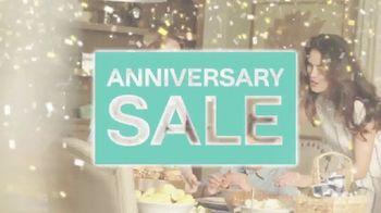 Ashley HomeStore Anniversary Sale TV Spot, 'Win Your Purchase'