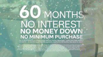 Ashley HomeStore Anniversary Sale TV Spot, 'Win Your Purchase' - Thumbnail 3