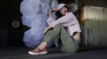 SKECHERS Street TV Spot, 'Where Fashion Meets Fun' - 2672 commercial airings