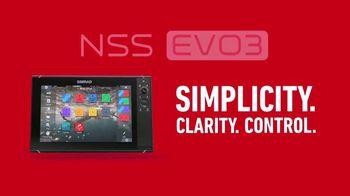 Simrad NSS evo3 TV Spot, 'Just Got an Upgrade' - Thumbnail 10