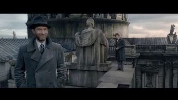 Fantastic Beasts: The Crimes of Grindelwald - 4232 commercial airings