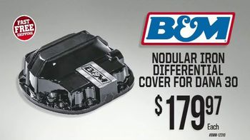 PowerNation Directory TV Spot, 'Nodular Iron Differential Cover' - Thumbnail 3