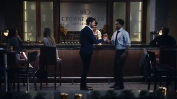 Crowne Plaza TV Spot, 'We're All Business, Mostly' - Thumbnail 5