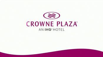 Crowne Plaza TV Spot, 'We're All Business, Mostly' - Thumbnail 8