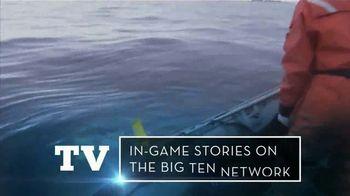 BTN Live B1G TV Spot, 'Thousands of Stories' - Thumbnail 5