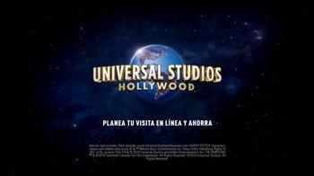 Universal Studios Hollywood TV Spot, 'La diversión' [Spanish] - Thumbnail 9