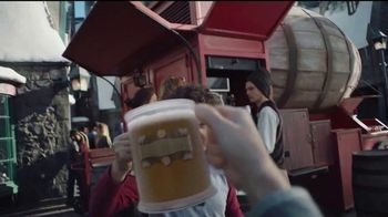 Universal Studios Hollywood TV Spot, 'La diversión' [Spanish] - Thumbnail 2