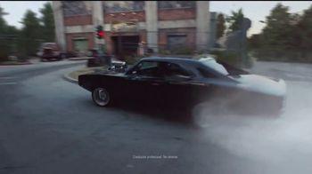 Universal Studios Hollywood TV Spot, 'La diversión' [Spanish] - Thumbnail 6
