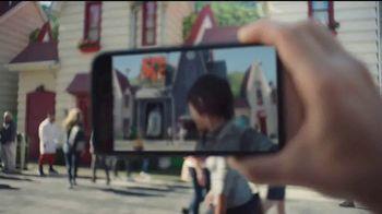 Universal Studios Hollywood TV Spot, 'La diversión' [Spanish] - Thumbnail 8