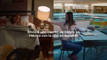 Western Union TV Spot, 'Envía dinero a una cuenta en México' [Spanish] - Thumbnail 8