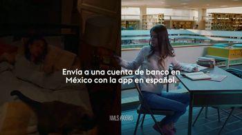Western Union TV Spot, 'Envía dinero a una cuenta en México' [Spanish] - Thumbnail 9