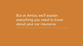 Amica Mutual Insurance Company TV Spot, 'Let the Block Find You' - Thumbnail 6