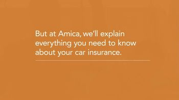 Amica Mutual Insurance Company TV Spot, 'Let the Block Find You' - Thumbnail 7