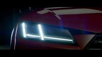 Audi Q5 TV Spot, 'Turning Night Into Day' [T1] - Thumbnail 5
