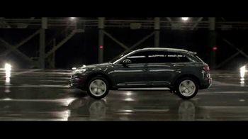 Audi Q5 TV Spot, 'Turning Night Into Day' [T1] - Thumbnail 8