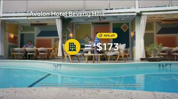 Expedia TV Spot, 'California: Avalon Hotel' - Thumbnail 7