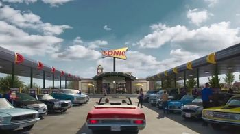 Sonic Drive-In 50 Cent Corn Dogs TV Spot, 'Best Friend: March 17th' - Thumbnail 1