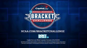NCAA 2018 March Madness Bracket Challenge TV Spot, 'Picks on Any Device' - Thumbnail 10