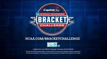 NCAA 2018 March Madness Bracket Challenge TV Spot, 'Picks on Any Device' - Thumbnail 9